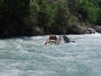 Lim - rafting - 2 dana (Kumanica - Brodarevo - Petrovac)