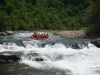 Lim - rafting - 2 dana (gornji tok)