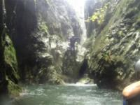 Kanjon Nevidio