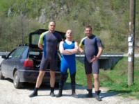 Moravica  (Klisura - Arilje / 12km)  23.04.2011.