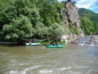 Ibar / Usce - Maglic  26.06.2011.