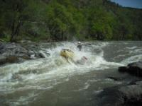 Ibar - rafting - ceo tok