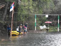Otvoreno državno prvenstvo Srbije u raftingu - Ibar - Zubin Potok 2014