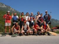 European Rafting Cup Tara 2006