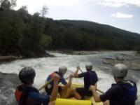 Lim ceo tok - rafting - 3 dana
