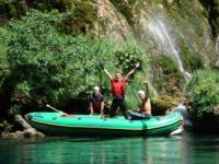 Tara ceo tok - rafting - 3 dana