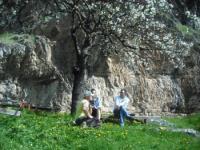 Lim, Visitor, Prokletije 28.04.-02.05.2012