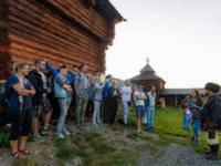 Whitewater Siberia, Altajska oblast, Rusija, avgust  2019