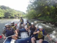 Ibar rafting - avgust, septembar 2019