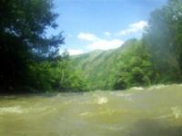 Ibar, Brezanska reka 03.06.2017