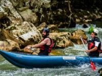 Krivaja - međunarodna rafting regata 29.05.2021