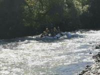 Ibar rafting Srbija, septembar 2020