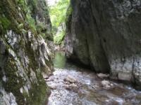 Veliki Rzav, Visočki kanjon, 05.08.2021