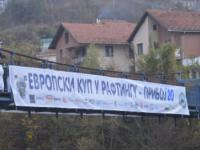 """Euro Kup i 3. Memorijal """"Aleksa Kojadinović"""", Priboj, Lim, 21.11.2020."""
