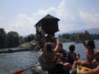 Drinska regata / Tara 23-24.07.2016
