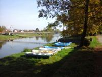Rafting za decu - Ibar (Mataruška Banja-Kraljevo) 21.10.2017.