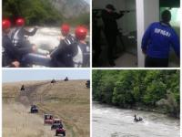 ATV quad riding, shooting sport, rafting - Zlatibor, Priboj, Lim 30-31.05.2019