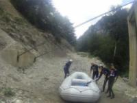 Tara (Dobrilovina - Splavište) 31.08.2013.