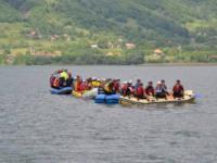 Lim - Limska regata 2015