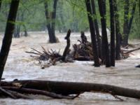 Poplave na rekama u Srbiji