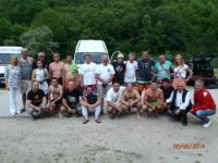 Lim - Limska regata 2014