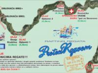 "Regata ""Proteci Rzavom"" 20.04.2013."