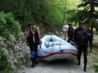 European Rafting Cup - Hrvatska (april 2007)