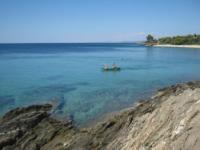 Palava na Talasima >>> Sithonia, Greece  - 10.09.2012.