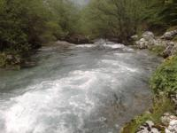 Oko Skakavice, reka Skakavica, vodopad Grlja - 28.05.2011