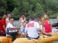 Drinska regata 23.07.2011