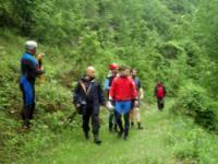 Kanjon Panjice i Vodena Pecina   22.05.2010.