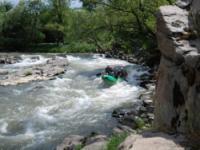 Rafting Serbia - Ibar river