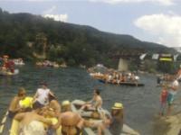 Drinska regata 20.07.2013.