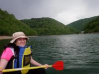 Zlatarsko jezero 30.04.2018