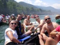 Drinska regata, Bajina Bašta, Ibar, Maglič, Manastir Žiča, Oplenac 21-22.07.2018