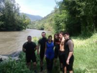 Ibar rafting avgust 2018