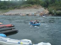 Drinska regata / Ibar 22-23.07.2017