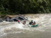 Lim mini-rafting, Ibar rafting 28-29.07.2018