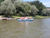 Dunavske avanture sa Pustolovima 28-29.07.2018