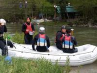 Krivaja - 19.međunarodni rafting 04.05.2019