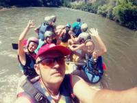 Ibar rafting, jul 2019