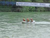 Evropski Kup u raftingu R4 - 4. Memorijal Aleksa Kojadinović 28-30.05.2021