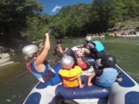 Rafting za decu - Rzav, Bosa Noga 17.08., Ibar 18.08.2019