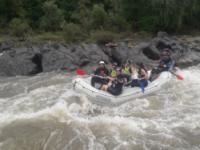 Ibar rafting, avgust 2020