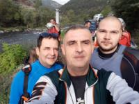 Prvenstvo Srbije - kategorija R6, Ibar 2019, 05.10.2019