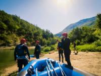 Lim, Priboj, Kratovska reka, Eko-Lim, rafting, kanjoning