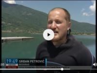 Lim (Plav-Andrijevica-Berane-Tifran) Limska regata 01-02.06.2018