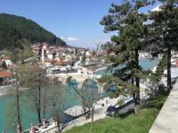 Neretva, Sarajevo, Vrelo Bosne 06-07.04.2018