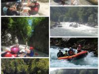 Lim, Tara, Ibar - gde otići na rafting tokom leta