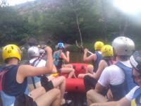 Drina - Kup Srbije, Ibar - rafting sa studentima iz Novog Pazara 26.06.2021